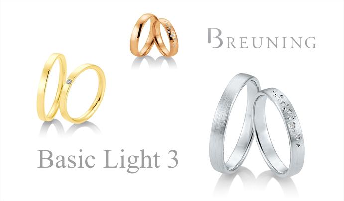 De Basic Light 3 Collectie