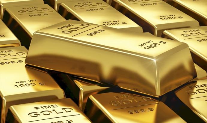 De Waarde van goud