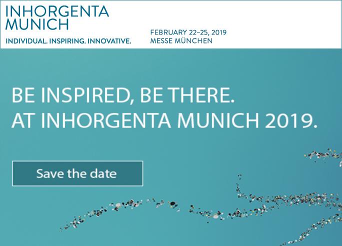Breuning op Inhorgenta 2019